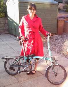 denise_on_a_bike