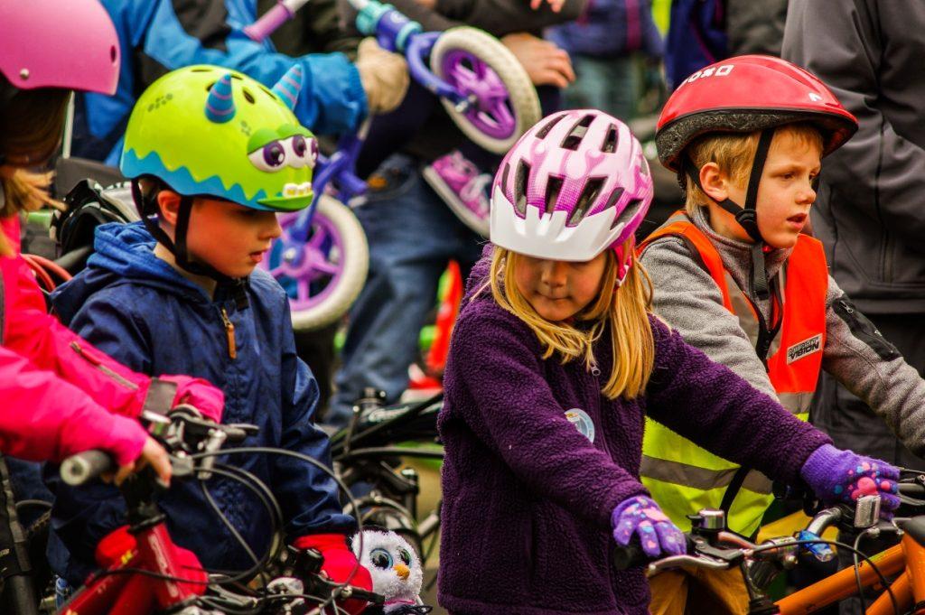 Children in Inverness