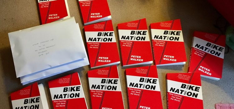 How soon will Scotland become a Bike Nation?