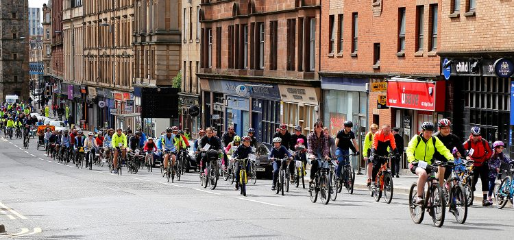 Help us plan for 2021 at next week's Pedal on Parliament AGM